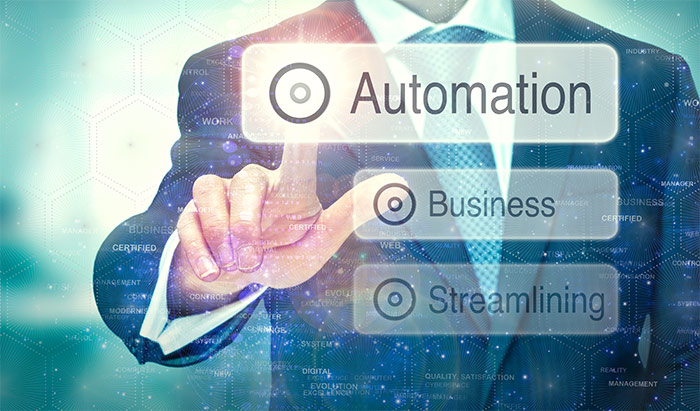 MLM automation