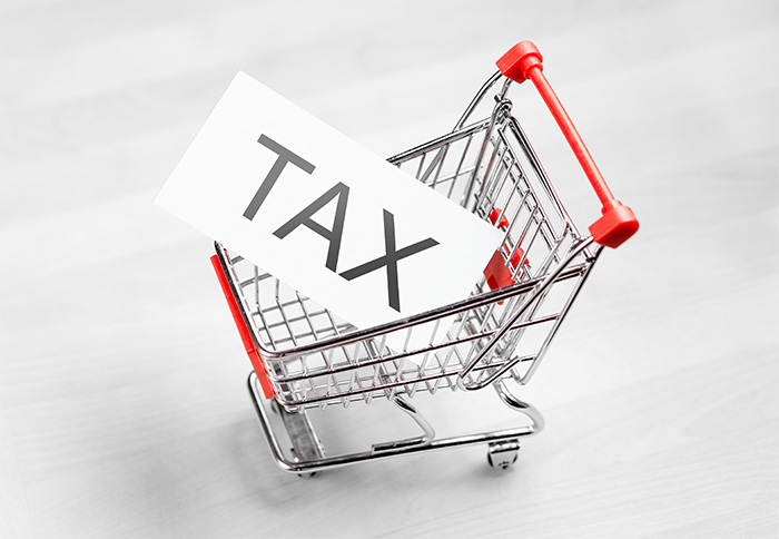 direct sales tax tips