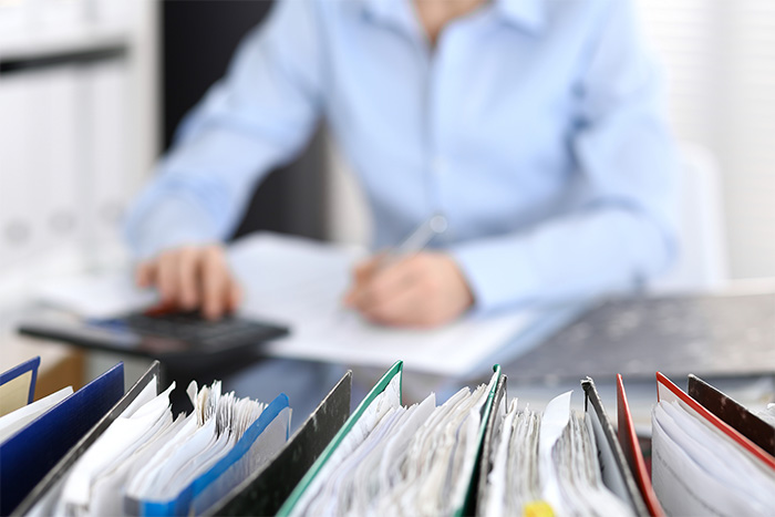 direct sales accounting
